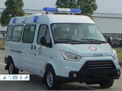 救護車購車流程