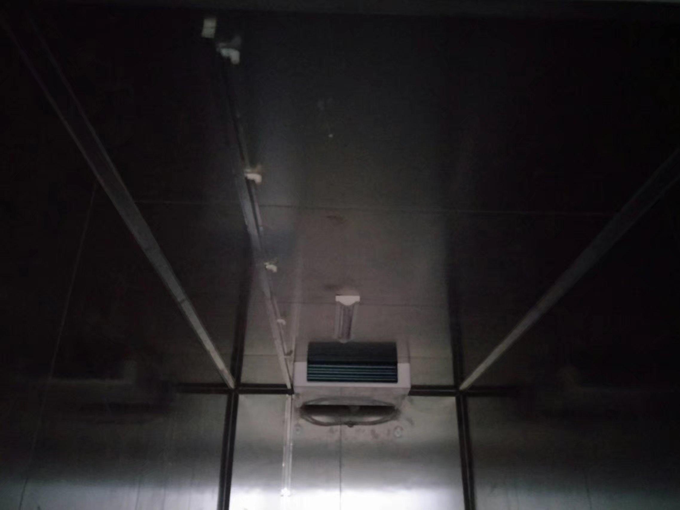 东风多利卡医疗废物转运车图片