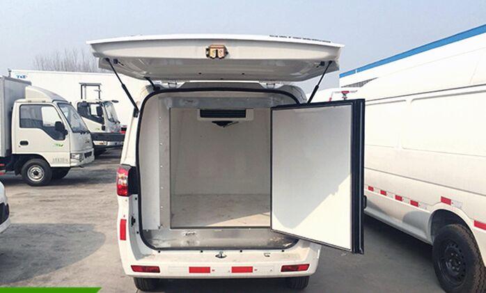 福田伽途面包冷藏车4