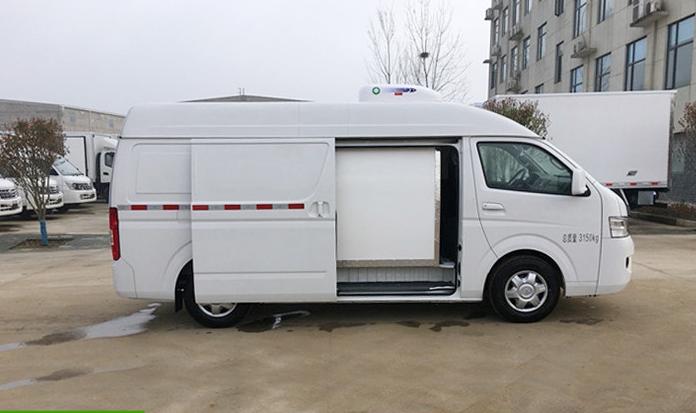 福田G7面包冷藏车4
