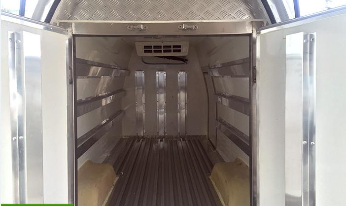 福田G7面包冷藏车6