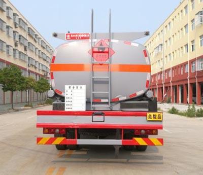 陕汽轩德10吨加油车图片