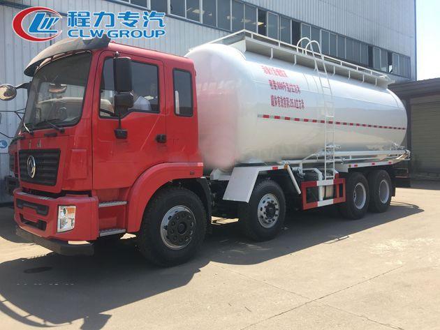 25.8立方散装水泥运输车的价格