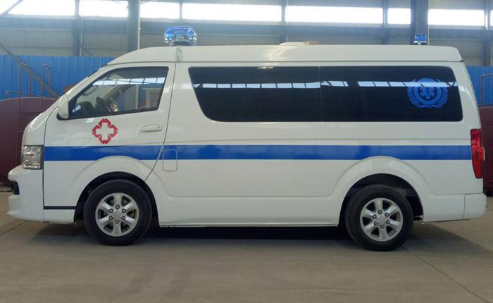 金杯海狮车报价_金杯新海狮(大海狮)救护车价格-金杯新海狮(大海狮)救护车厂家