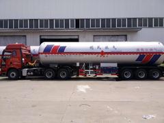 液化石油气汽车罐车装卸车操作规程