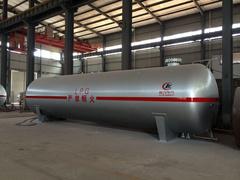 液化石油气储罐安全操作规程