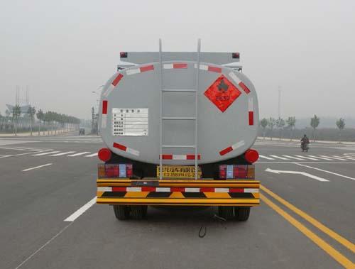 江铃4吨5吨油罐车