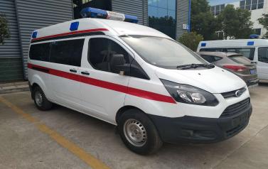 福特救护车江铃福特V362救护车