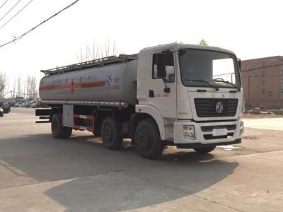 CLW5250GYYD5型運油車