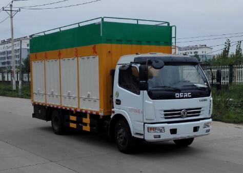 DLQ5110TWJDG5吸污凈化車圖片