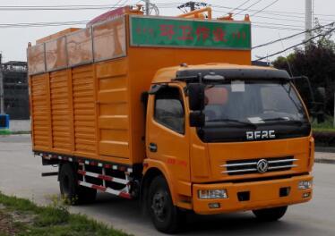 DLQ5120TWJ5吸污凈化車圖片
