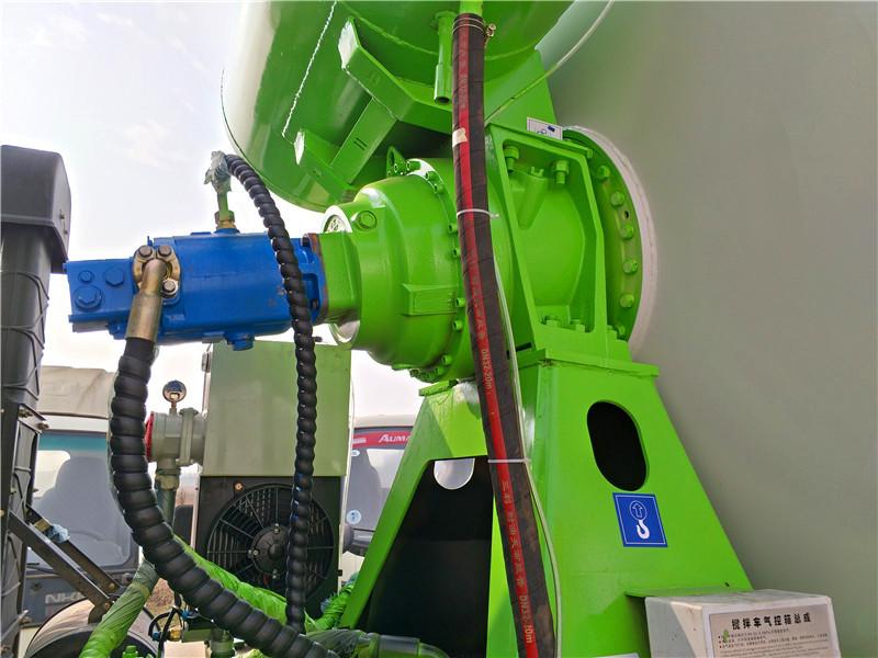 欧曼电喷发动机电路图