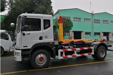 16吨垃圾车,联系电话13971795145