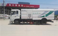 买东风天锦12吨扫路车就来湖北随州找--张发财15572249997