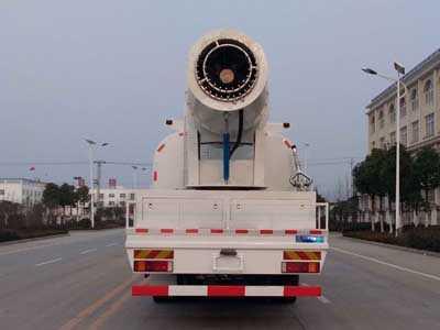 重汽50米雾炮车