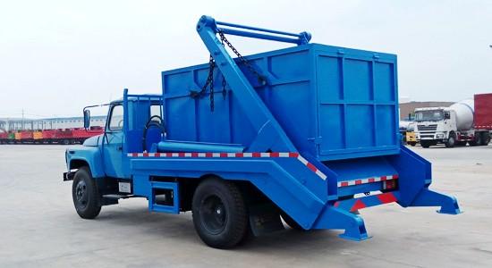 摆臂垃圾车 (2)_conew1
