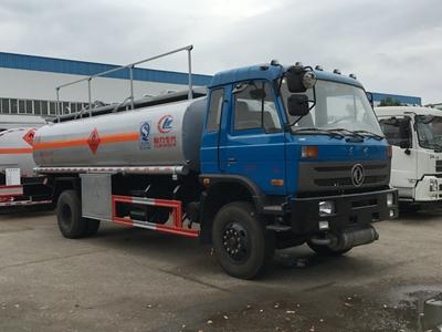 东风10吨加油车