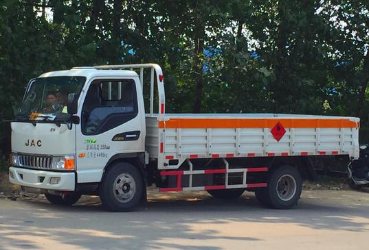 东风汽车公司江苏泰州市气瓶运输车技术服务站联系电话【久力汽车家园】