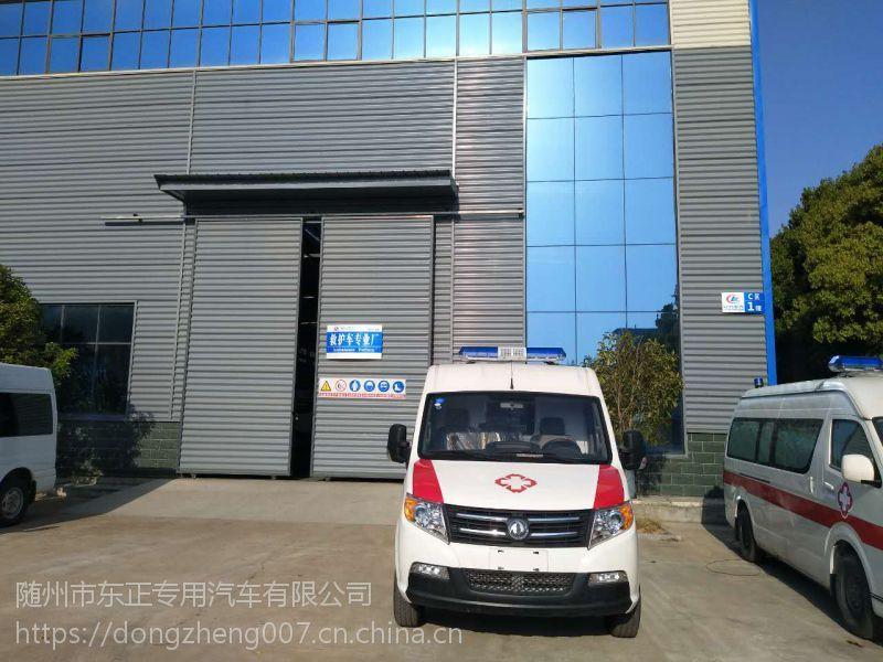 东风御风系列救护车