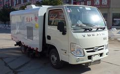 磨合期的吸尘车具有哪些特点和吸尘车的主要功能实现