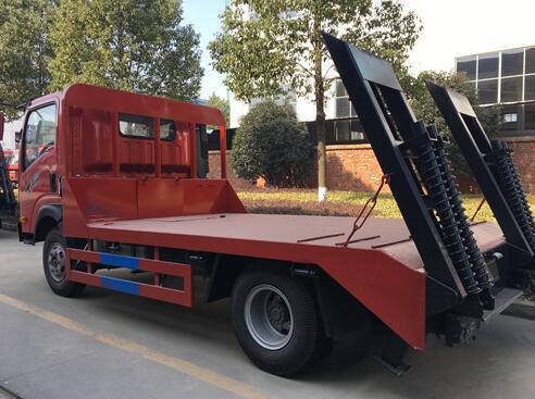 王牌平板运输车