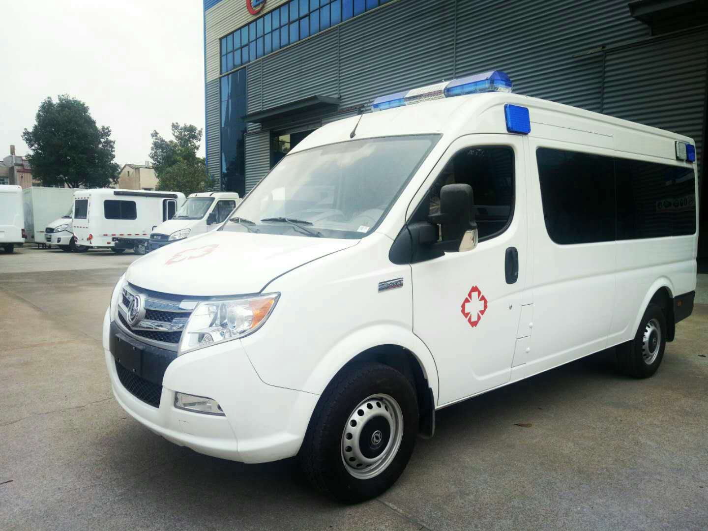 东风御风长轴运输型救护车(柴油)