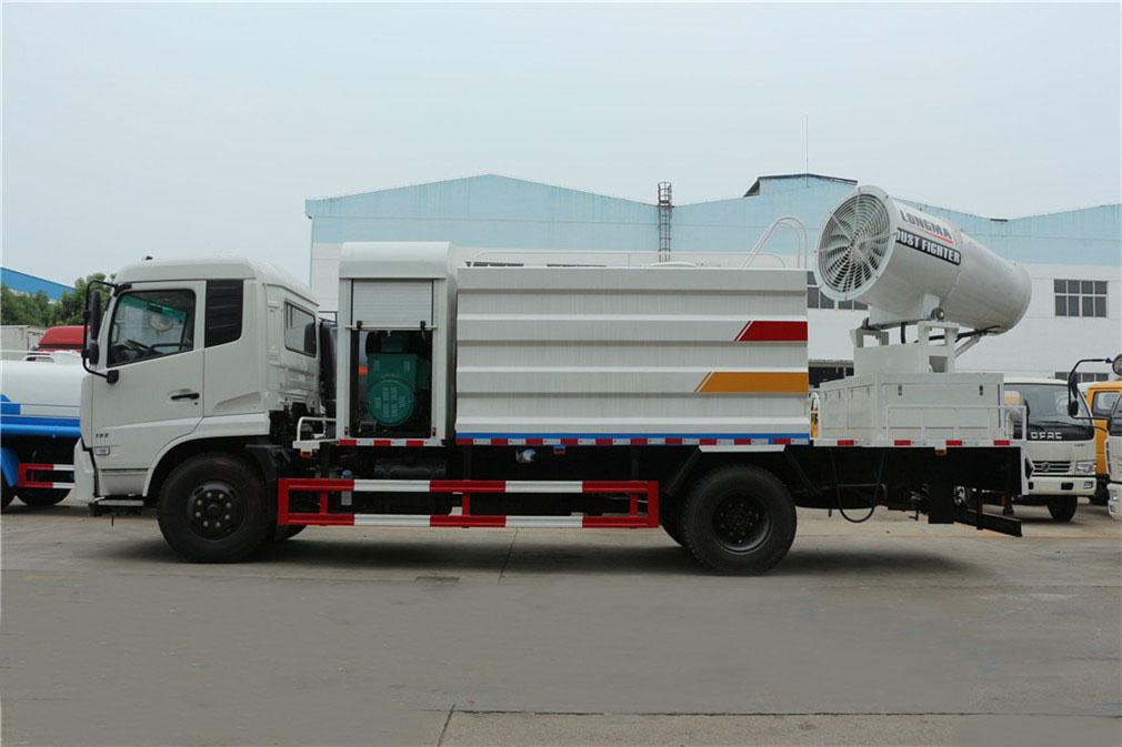 天锦CLW5162TDYD5多功能抑尘车高清图片