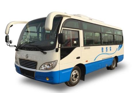 B1中巴客车教练车