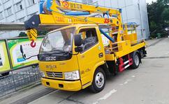 12米高空作业车常见故障和处理方法