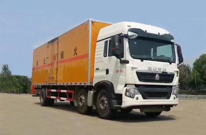 危险品运输车欧标套—ABS、限速装置、海底阀
