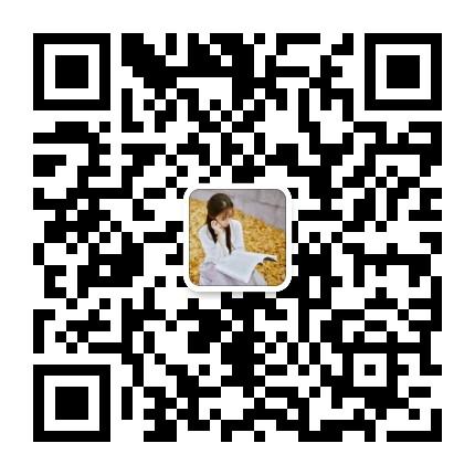 刘欢189手机二维码