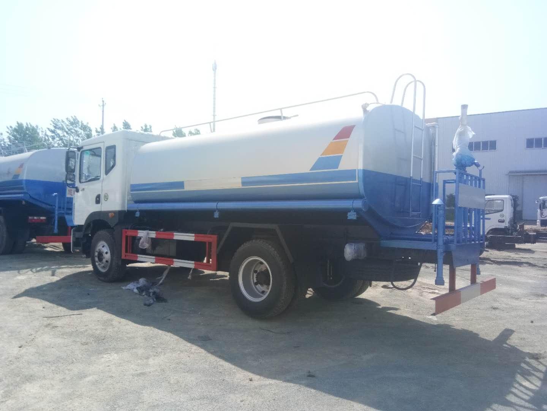 12噸灑水車價格十一特惠
