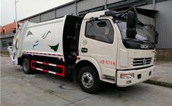 浙江省东风垃圾车服务站地址  售后服务电话是多少