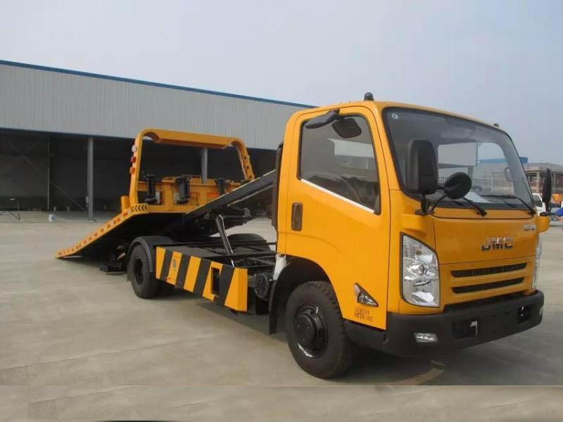 救援拖车和道路清障车是一样的吗?云南罗平清障车价格多少?