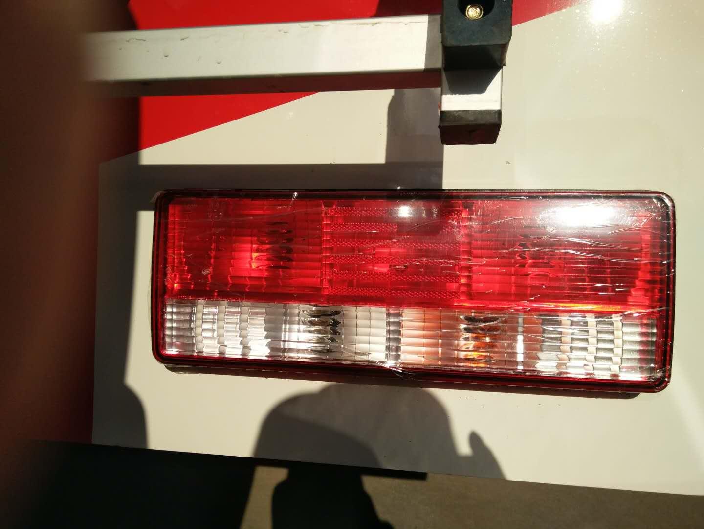 东风多利卡d7水罐消防车图片
