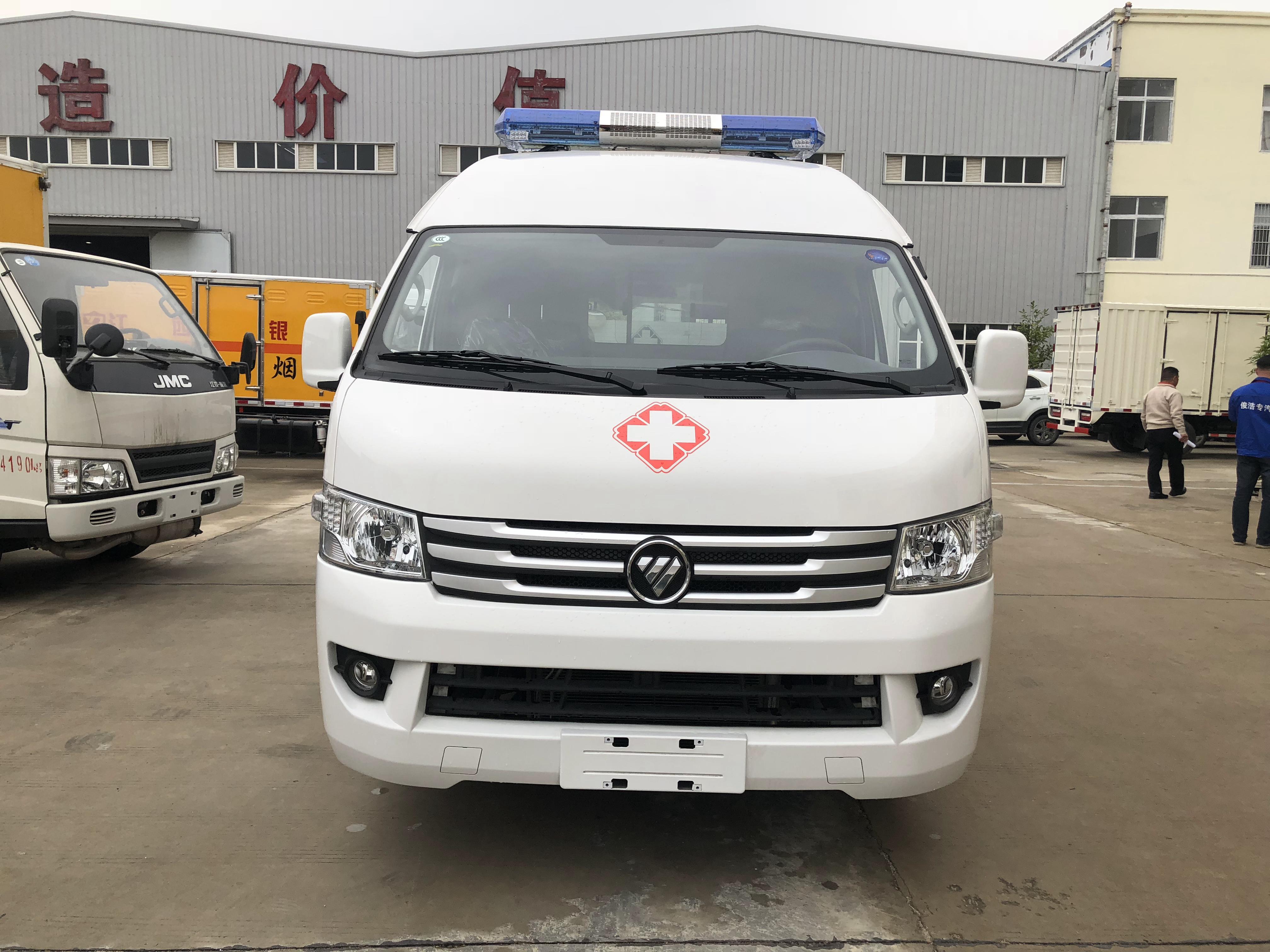 福田G9救護車 (12)