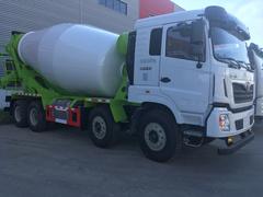 广东重庆治超风头正劲,轻量化混凝土搅拌车哪些好?