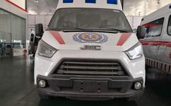 福特救护车介绍及图片