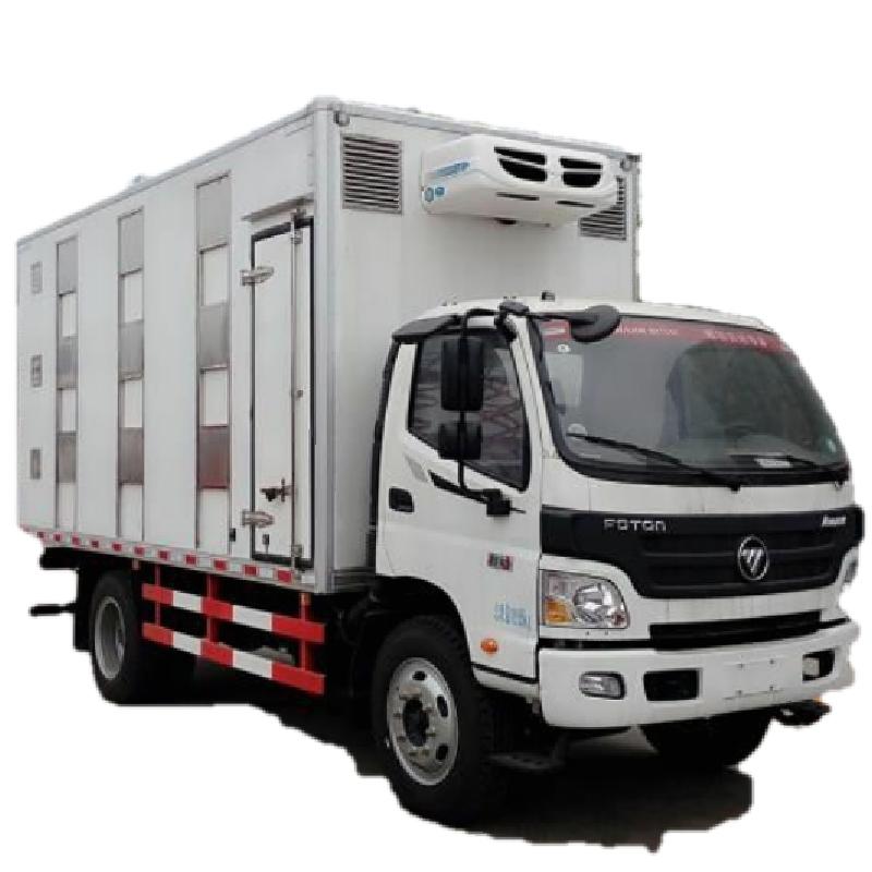 230斤生猪运输车