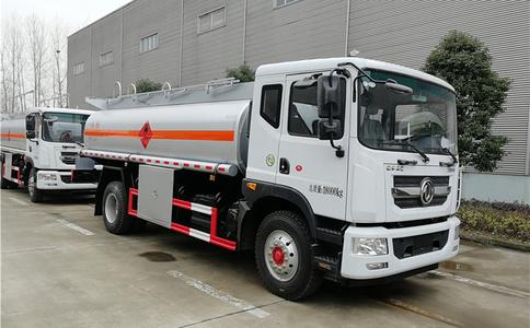 东风多利卡D9 13方柴油加油车|汽油加油车|煤油加油车