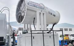 40米抑尘车价格多少钱一辆_东风服务好质量优