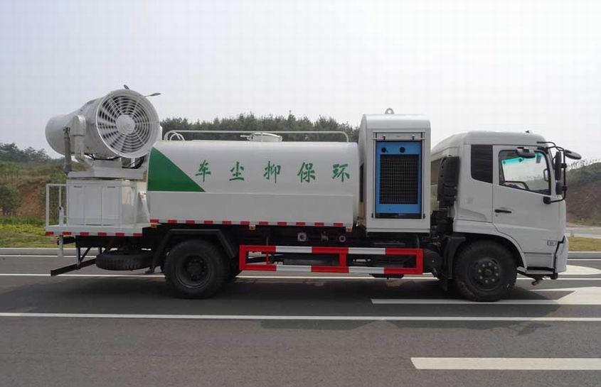 16吨天龙消毒车价格多少钱