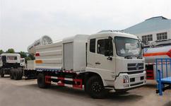 16吨天龙抑尘车厂家生产