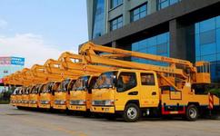 12米高空作业车平台价格多少钱