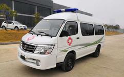 福特V348救護車價格_福特V348救護車圖片