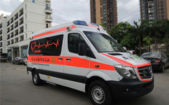 福田G9救护车价格_福田G7救护车图片