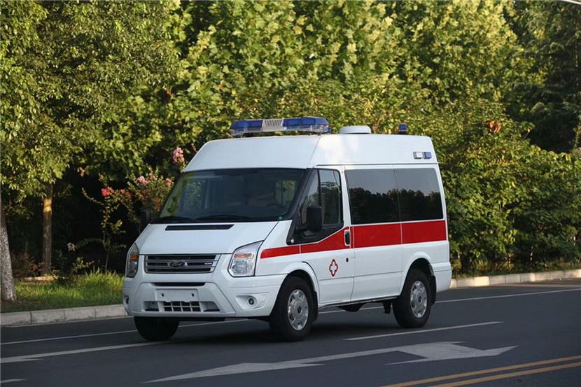 金杯海狮紧急救护车生产厂家假设呈现了以下状况,则不行以长时刻运用。