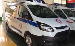 奔驰救护车价格多少钱 _奔驰救护车价格
