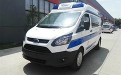 全顺V362救护车价格多少钱 _全顺V362救护车价格