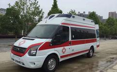 小型救护车多少钱一辆 _小型救护车多少钱